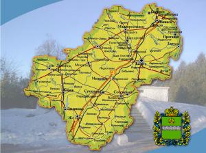 Приложение 5-Карта КО
