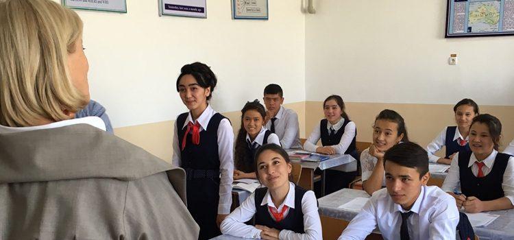 Быстрое обучение английскому языку