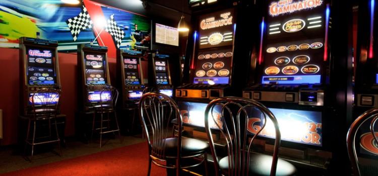 Вулкан Казино - преимущества казино